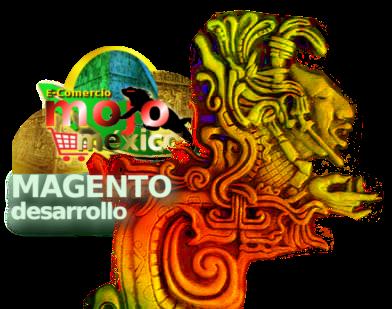 Magento Programacion Mojomexico