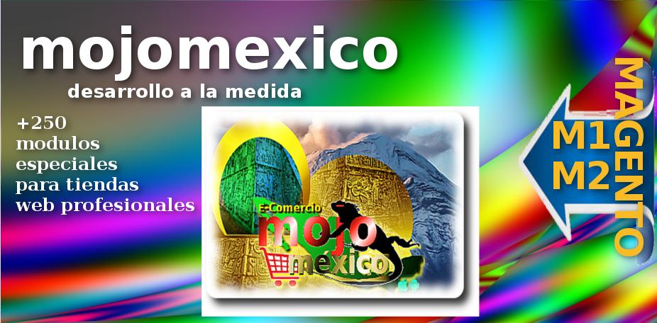 Mojomexico Magento