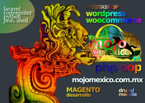 Modulo Magento2