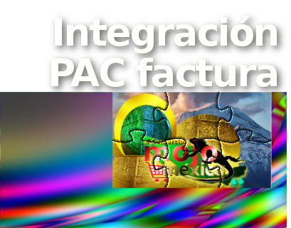 magento pac factura fiscal