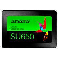 UNIDAD DE ESTADO SOLIDO SSD ADATA SU650