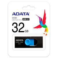 MEMORIA ADATA 32GB USB 3.1 UV320 RETRACT