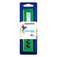MEMORIA ADATA UDIMM DDR4 4GB PC4-21300 2