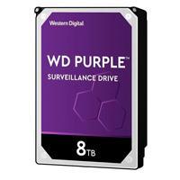 DD INTERNO WD PURPLE 3.5 8TB SATA3 6GB/S