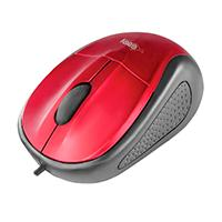 MOUSE OPTICO ALAMBRICO EASY LINE BY PERF