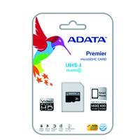MEMORIA ADATA MICRO SDHC UHS-I 64GB CLAS
