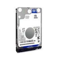 DD INTERNO WD BLUE 2.5 1TB SATA3 6GB/S 1