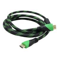 CABLE HDMI GHIA 2 MTS 19P COBRE 4K A 24H