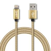 CABLE METALICO GHIA TIPO LIGHTNING 1.0 M