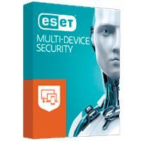 ESET MULTIDEVICE SECURITY 3 USUARIOS, 1