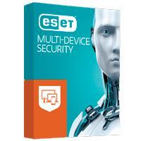 ESET MULTIDEVICE SECURITY 5 USUARIOS, 1