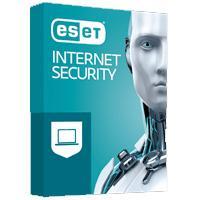 ESET INTERNET SECURITY 10 USUARIOS, 1 A?