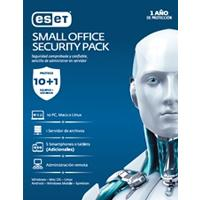 ESET SMALL OFFICE SECURITY PACK, 10 PCS